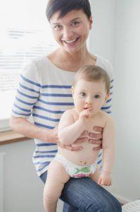 Osteopatiaa lapselle